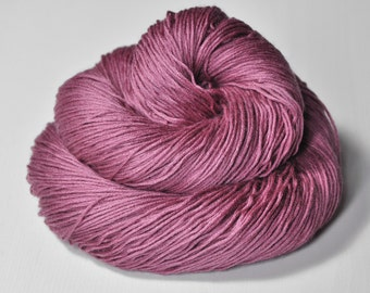 Old puppet - Silk/Cashmere Lace Yarn