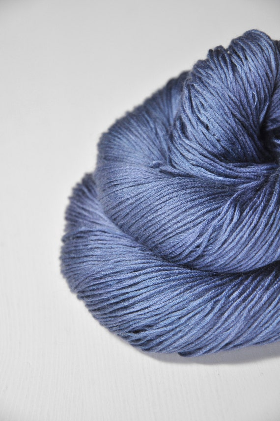 Going to the land of Nod - Silk/Cashmere Lace Yarn