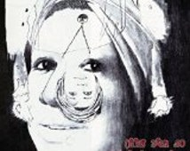 Aretha Franklin Vinyl Record - Original - Hey Now Hey Vinyl - Vintage Lp in Excellent Plus Condition.