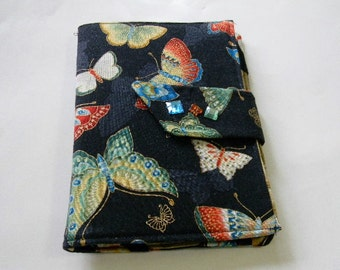 Butterflies Kindle Fire/Keyboard Cover
