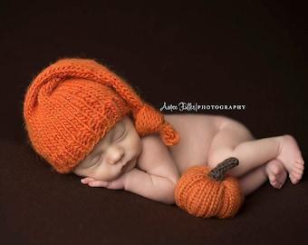 Tiny Pumpkin- Made To Order