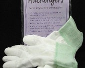 Machingers Gloves - lightweight gloves for machine quilters