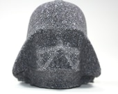 Large Darth Vader Bath Bomb - bath fizzy, bath bombs, star wars, star wars party, for men, rogue one, anakin, skywalker, party favor