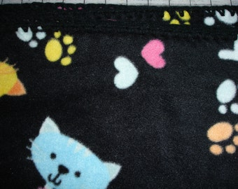 Pet Fleece Blanket