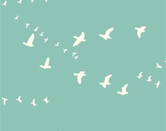 Organic Cotton -DOUBLE GAUZE - Flight Pool