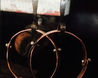 Riveted hoops