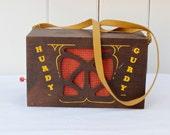 Hurdy Gurdy Music Box