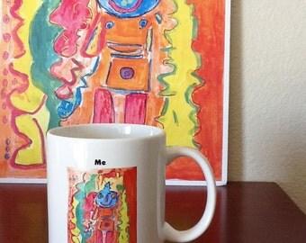 The ME Mug