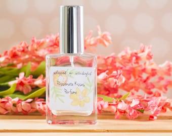 Passionate Kisses Perfume