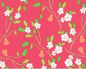 Moda - Acreage Pears Garden 45502 14  - Shannon Gillman Orr