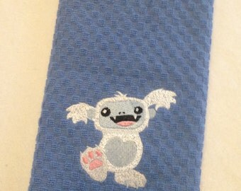 Yeti Kitchen Towel