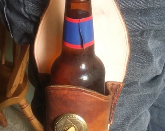 Bottle Holsters for Beer, Soda and Water