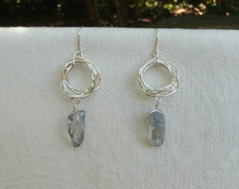 Earrings - Imperfect With Intention