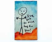 So Much Hug...
