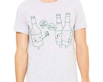 Funny Beer Shirt, Craft Beer Shirt, Graphic Tee, Beer Lover, Craft Beer Geek, Homebrewer, Beer Gift, Beer Festival, Christmas Gift