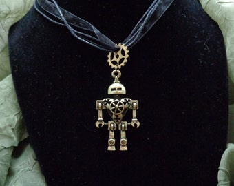 Arigato Mr Roboto