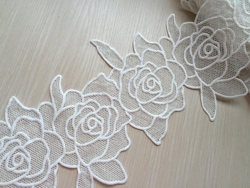 cream lace backgroundseriano rose - photo #14