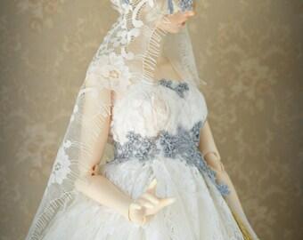 Dress Set for Soom Super Gem - Pani Anielska -