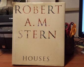 Robert AM Stern Book, Houses