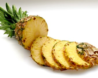 Hawaiian Pineapple Body Lotion