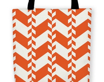SAFETY DANCE Carryall Tote Bag
