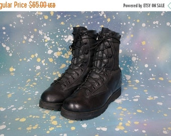 30% OFF BELLEVILLE Gore Tex Work Boots Men's Size 10