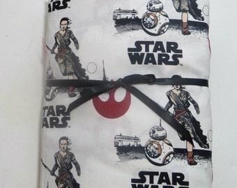 Star Wars Crib Sheet Toddler Sheet Fitted
