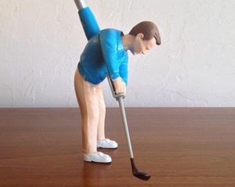 Arnold Palmer's Indoor Golf Course