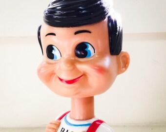Big Boy Bobble Head Limited Edition