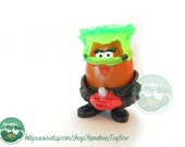 McDonalds Halloween McNugget Buddy Rock Star 1990s Toy