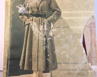 Sears Catalog / Vintage / Catalogs