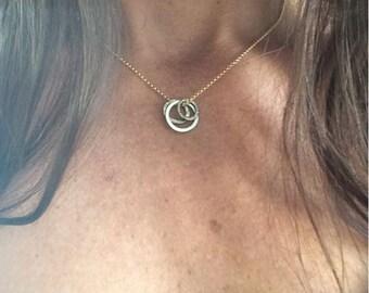 Amrita Necklace ~ Med