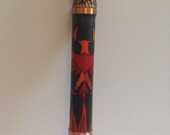 Phoenix Rising Pen