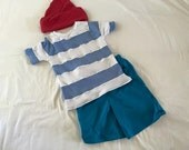 Smee Inspired Outfit