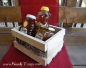 Raw Honey from Autumn Harvest Orchard