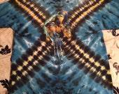 Vintgae wolverine x-man shirt