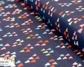 Arrowhead Dusk from Birch Organic Fabrics