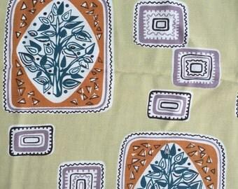 Super 1950's Fabric