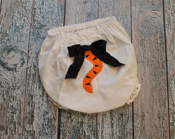 Baby Girl Princeton Bloomers- NEW DESIGN