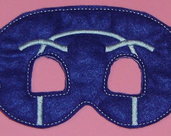 PJ Villains Masks Romeo Night Ninja Luna Ninjalinos PJ Party Birthday Party Birthday Favor Birthday Gift Pretend Play