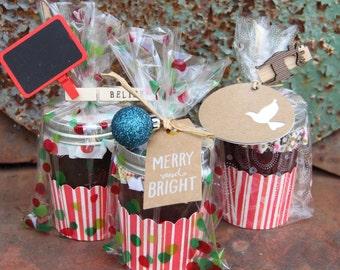 Christmas Jam/Jelly/Preserves  - 8oz jar