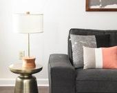 Table Lamp, Lighting, Modern Lamp, Brass Lighting- Nova Lamp