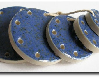 Elaine Ray Ceramic Bead Set