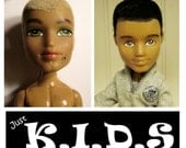 Bratz Transformed into Just Kids, boy Bratz dolls changed