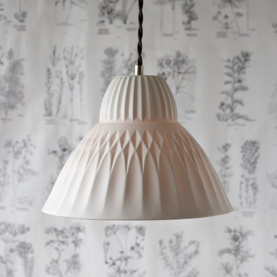 porcelain lighting. like this item porcelain lighting