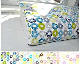 Toddler Duvet Cover, Custom Duvet Cover, Nursery Bedding, Toddler Bedding, Flannel Bedding
