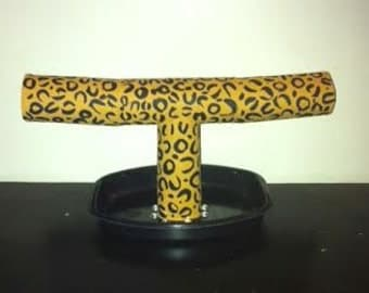 Cheetah Jewelry Holder