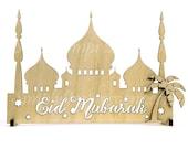 Ramadan Mosque Decoration #1