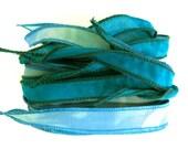 Silk Bracelet Ribbon, W537