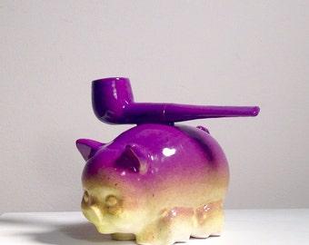 Pig n' pipe